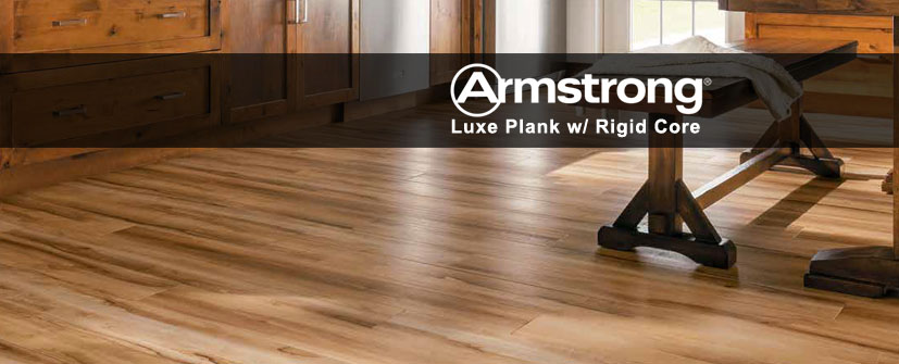 armstrong luxe luxury vinyl plank review american carpet wholesalers. Black Bedroom Furniture Sets. Home Design Ideas