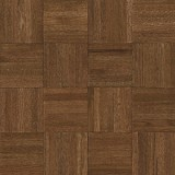 Armstrong Hardwood Parquet Flooring Millwork Square Oak - Forest Brown (Low Gloss) HCHW-PAKMW2L17