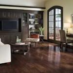 Hayden hardwood flooring by columbia