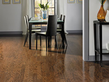 Columbia Engineered Hardwood Flooring