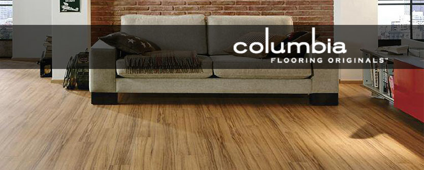 columbia hardwood flooring review