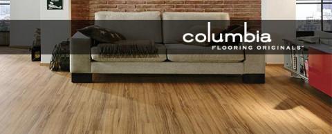 Columbia Engineered Hardwood Flooring Review