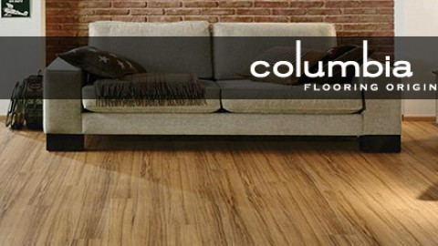 Columbia Engineered Hardwood Flooring Review