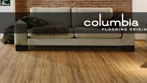 Mohawk rare vintage laminate flooring review american for Columbia wood flooring reviews
