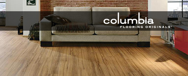 columbia hardwoord flooring review