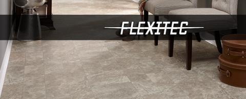 IVC Flexitec Vinyl Flooring Review