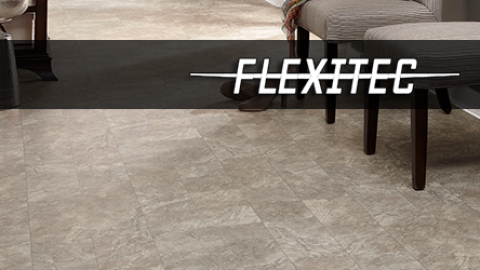 IVC Flexitec Vinyl Flooring Review