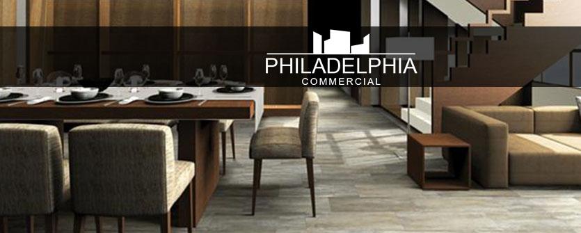 Philadelphia Commercial Luxury vinyl tile