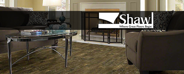 Shaw Laminate Flooring - Castle Ridge Review