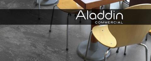 Aladdin Commercial Luxury Vinyl Tile Review