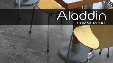 Aladdin Commercial Luxury Vinyl Tile Review