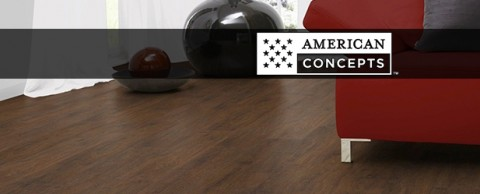American Concepts laminate floor review