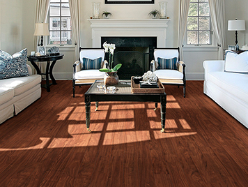 American Concepts Laminate Flooring Valley Forge review