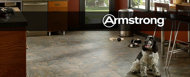 Armstrong Alterna Luxury Vinyl Tile Review