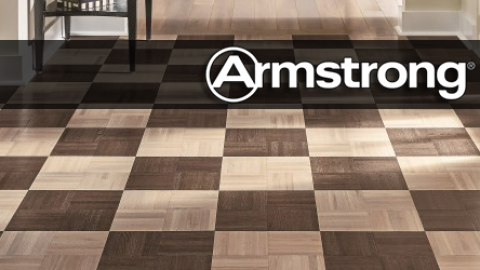 Millwork Square Oak Hardwood Flooring by Armstrong review
