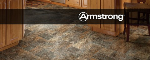 Armstrong Cushionstep Vinyl Flooring Review