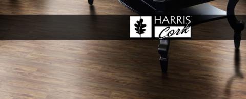 Harris Luxury Vinyl Cork Review