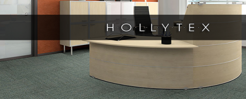 Commercial Carpet Tile by Hollytex review