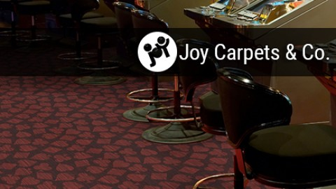 Joy Carpet Tile Review