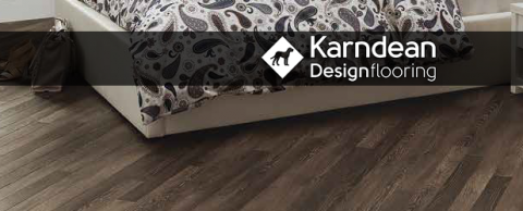 Karndean Paliocore Luxury Vinyl Plank Review