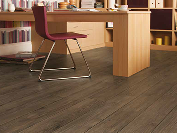karndean vinyl plank and tiles loose lay review