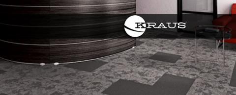 Kraus @Work Carpet Tile Review