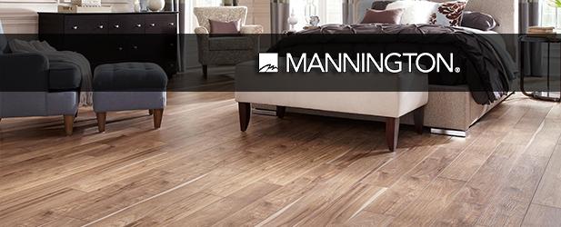 Mannington Laminate Flooring Review - ACWG
