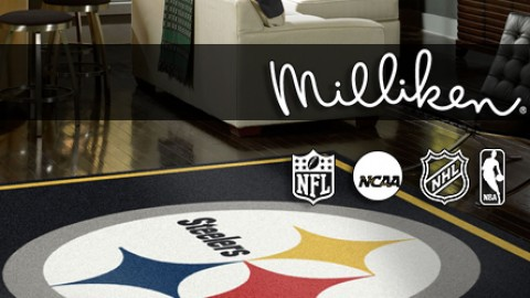 Milliken Sports Team Rugs Review