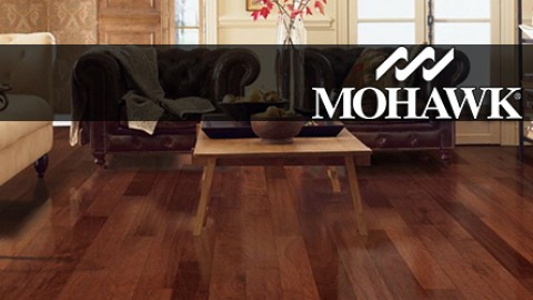 Mohawk Zanzibar Engineered Hardwood Review