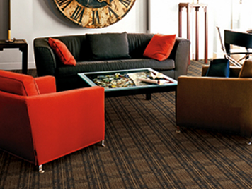 Stanton Carpet crossbar carpet review