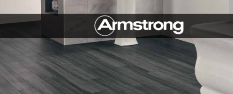 Armstrong luxe rigid core