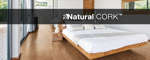 Natural Cork – EcoCork Flooring Review