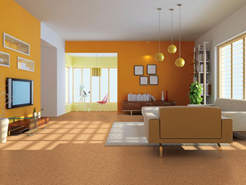 natural cork ecocork flooring roca style review