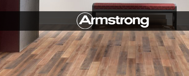 Armstrong laminate architectural remnants