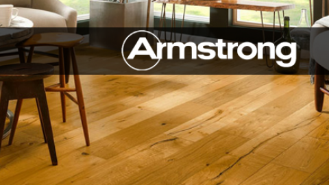Armstrong TimberBrushed Hardwood Review