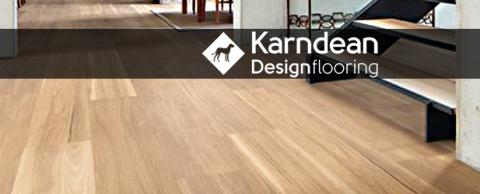 Karndean Looselay Longboard Plank Review