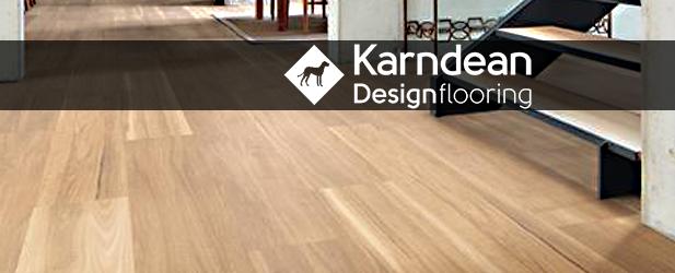 karndean looselay longboard plank