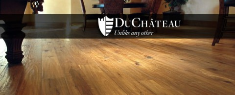 ACWG Introduces DuChateau Hardwood