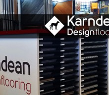Karndean Flooring updates Design Studio at American Carpet Wholesalers