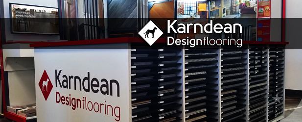 Karndean design flooring studio at american carpet wholesalers