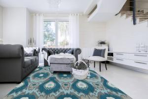 Dalyn rug company aloft collection