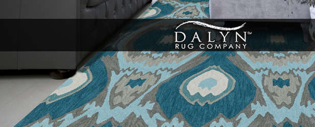 Dalyn Rug Company area rugs