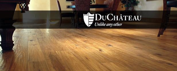 duchateau hardwood flooring Review