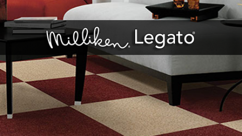 Legato Embrace Carpet Tile Review