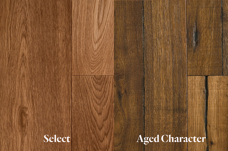 ACWG Introduces DuChateau Hardwood : Floors, Flooring, Carpet and More!
