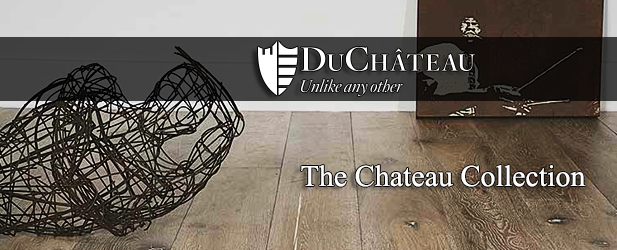 American Carpet Wholesale DuChateau Hardwood Flooring - The Chateau Collection review
