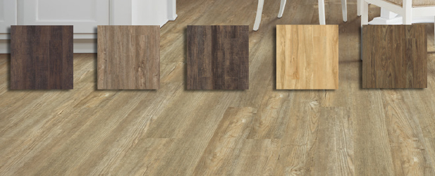 grandwood solidtech lvt mohawk colors