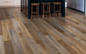 Mohawk SolidTech Variations LVT Shadow Wood