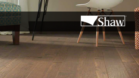 Shaw Hardwood Flooring Review