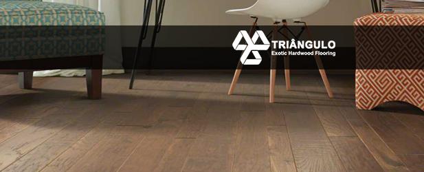 triangulo hardwood engineered flooring